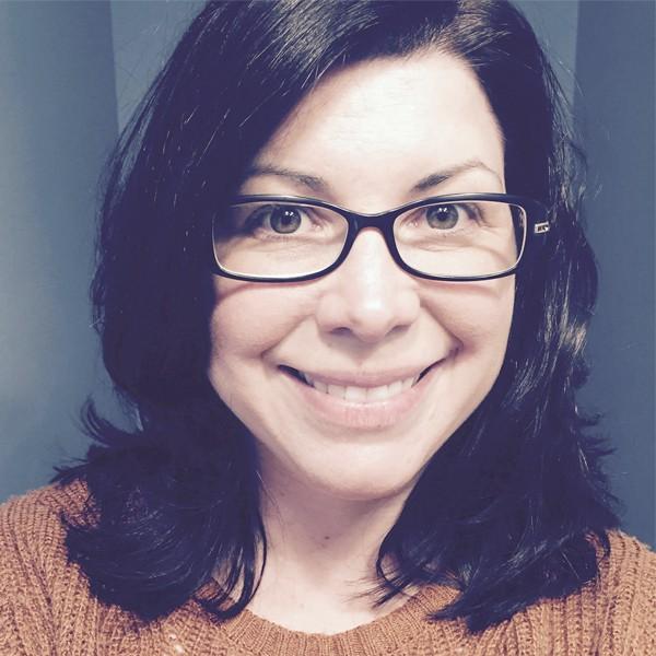 Boutique Web Designer Stephanie Fredrickson