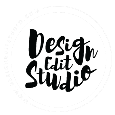 Design Edit Studio Web and Graphic Design