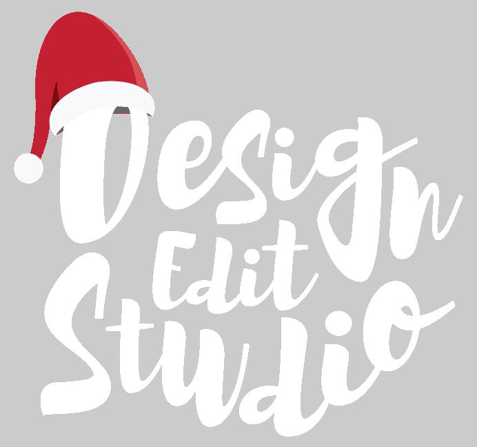 Design Edit Studio Web and Graphic Design
